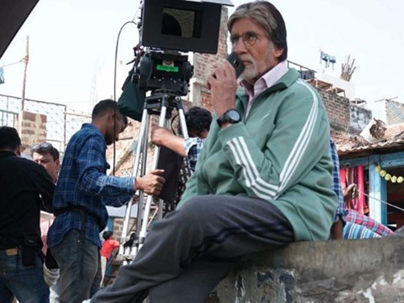 Amitabh Bachchan on 77th Birthday: 'जन्मदिन पर मेरे लिए कविता पढ़ते हुए रो पड़े थे बाबूजी'