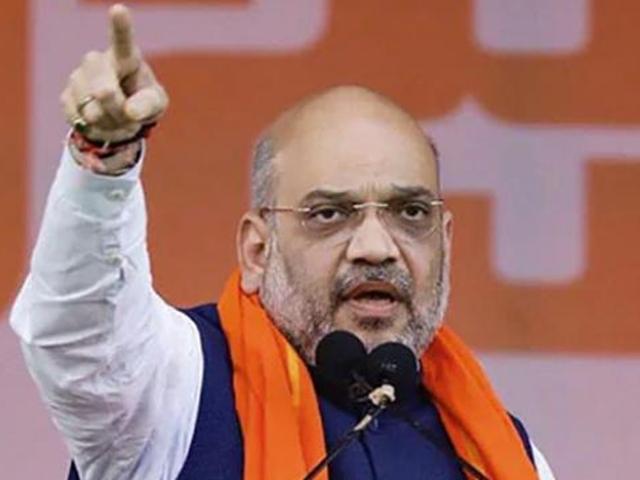 Lok Sabha Elections 2019 : PM मोदी के बाद अब अमित शाह की छत्तीसगढ़ में कल दो चुनावी सभाएं