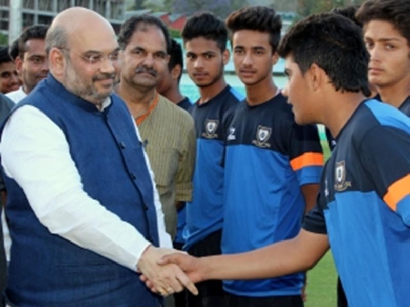 Gujarat Cricket Association: अमित शाह का इस्तीफा, जानिए नए सदस्यों के बारे में