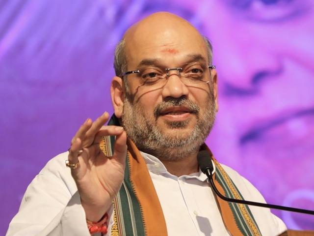 Lok Sabha Election 2019 : अमित शाह को पसंद आया शीला दीक्षित का बयान, कहा- सच बोलने के लिए थैंक्यू