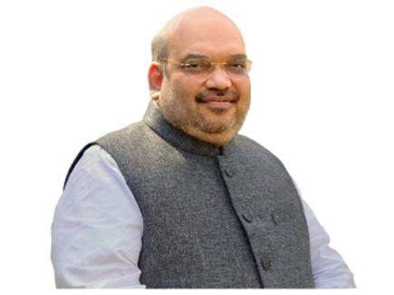 घुसपैठिए कांग्रेस के वोटर, भाजपा को जनता जिताती है : अमित शाह