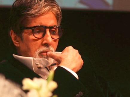 कठुआ केस पर बोले अमिताभ बच्चन, 'इस विषय पर बात करना तक घृणित लगता है'