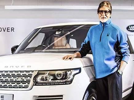 अमिताभ बच्चन के बेड़े में ये कारें हैं खास