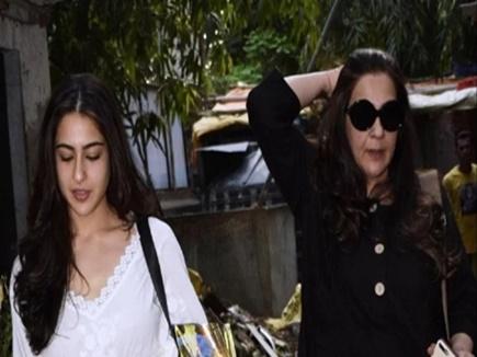 Amrita Singh: अभिनेत्री अमृता सिंह की नानी ने वसीयत में नही किया है अमृता का जिक्र