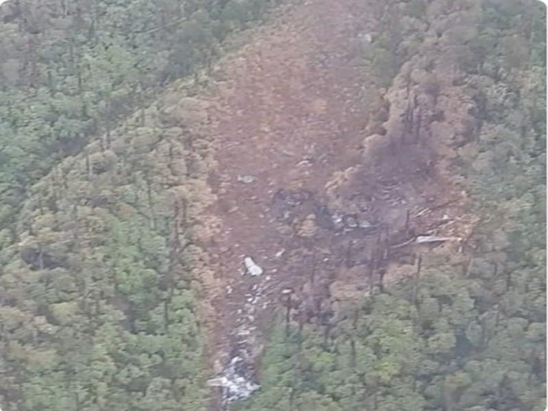 Missing AN-32: लापता विमान AN-32 की तस्वीरें सामने आईं, तेज हुआ एयरफोर्स का सर्च ऑपरेशन
