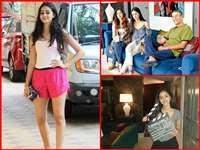 इन तस्वीरों से जानिए चंकी पांडे की बेटी अनन्या को