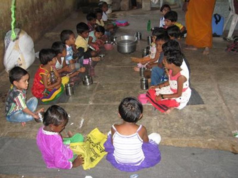 असम के आंगनबाड़ी केंद्रों में हुआ 20 लाख फर्जी लाभार्थियों का खुलासा