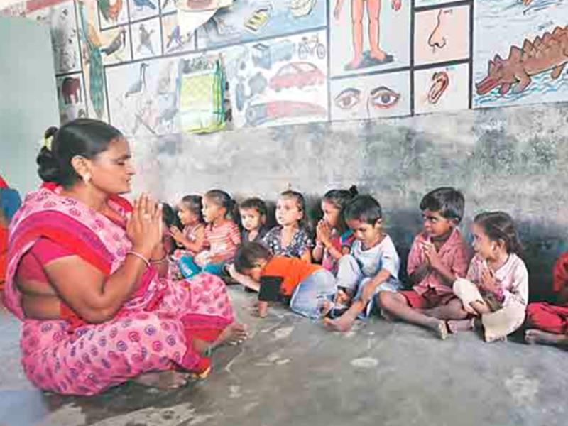 Rajasthan Anganwadi Recruitment 2019: आंगनवाड़ी में बंपर भर्तियां, जल्द जारी होगा नोटिफिकेशन