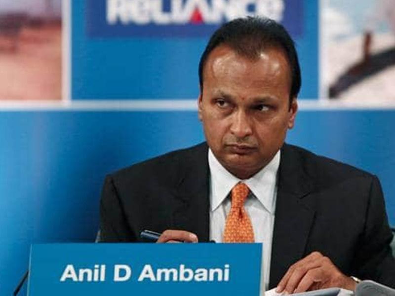 अनिल अंबानी अरबपति क्लब से बाहर, 2008 में थे दुनिया की छठवीं सबसे अमीर हस्ती