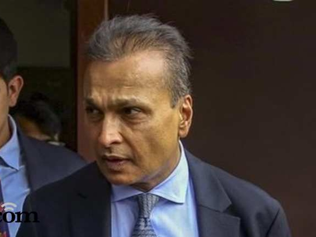 Anil Ambani को बड़ा झटका, जा सकते हैं जेल