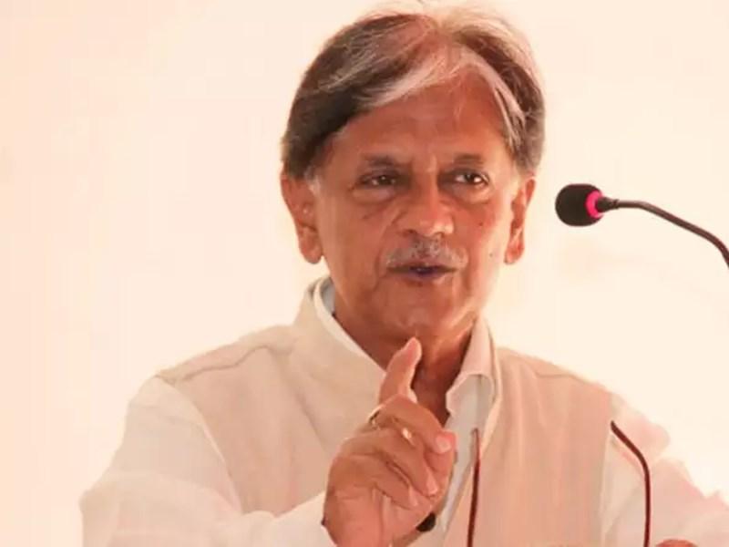 Anil Shastri on Gandhi Family: लालबहादुर शास्त्री के बेटे ने कही गांधी परिवार को लेकर ये बड़ी बात, जानें पूरा मामला