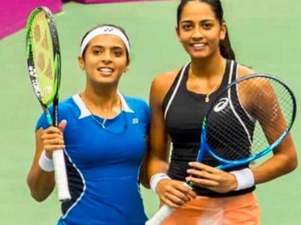 फेड कप टेनिस: भारत की निगाहें क्वालीफाई करने पर