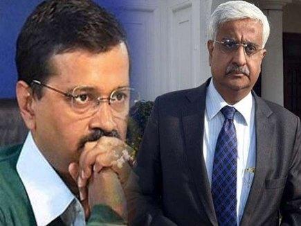 दिल्ली : मुख्य सचिव मामले में केजरीवाल के सेक्रेटरी बने सरकारी गवाह