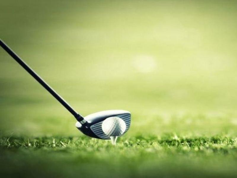 अब Golf world championship में भाग ले सकेंगे रायपुर के अंशुमन