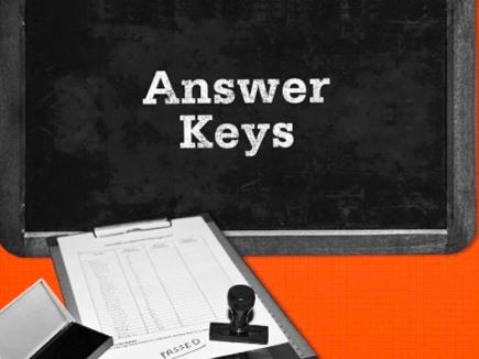 UP Teacher Answer key 2019: आज जारी हो सकती है आंसर-की, ऐसे करें डाउनलोड