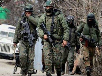 ईद के बाद कश्मीर में फिर शुरू होगा आतंकियों का सफाया