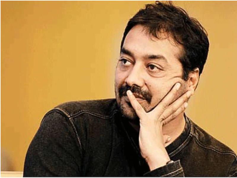 इस वजह से अनुराग कश्यप ने छोड़ा Twitter, कहा- 'आप सबको नया भारत मुबारक हो'