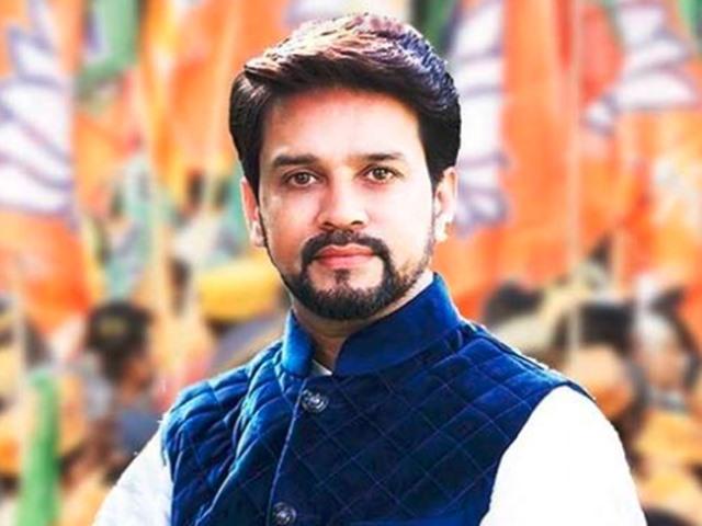 Hamirpur Lok Sabha Election 2019: क्या जीत का चौका लगाए पाएंगे अनुराग ठाकुर