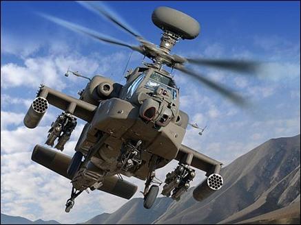 US से भारत को मिलेंगे 6 अपाचे लड़ाकू हेलीकॉप्टर, बढ़ेगी सेना की मारक क्षमता