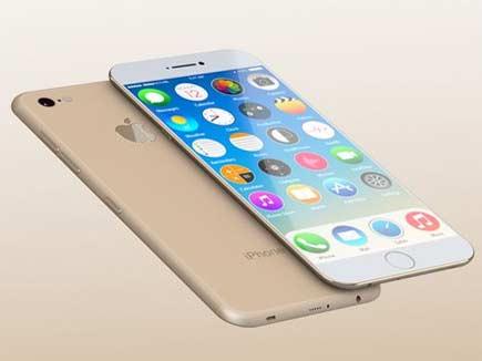 ऐपल आइफोन 7