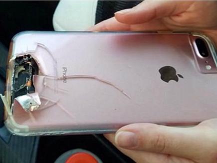 लास वेगास हमला: आईफोन 7 प्लस ने बचाई महिला की जान