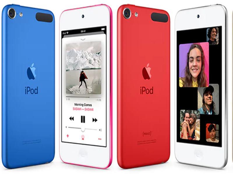 Apple ने लॉन्च किया 256GB वाला नया iPod, कम कीमत में मिलेगा शानदार अनुभव