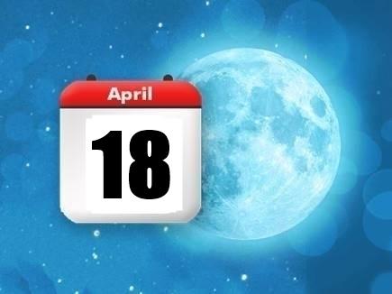राशिफल 18 अप्रैल: मौजमस्ती में समय गुजरेगा