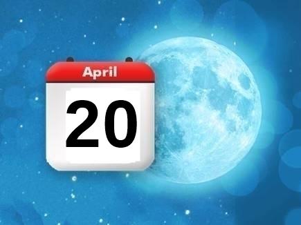 राशिफल 20 अप्रैल: अपनी काबिलियत से मुश्किल काम आसान बना लेंगे
