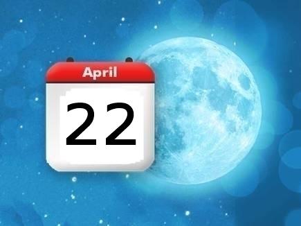 राशिफल 22 अप्रैल: आज परिवार में आएंगे खुशियों के मौके