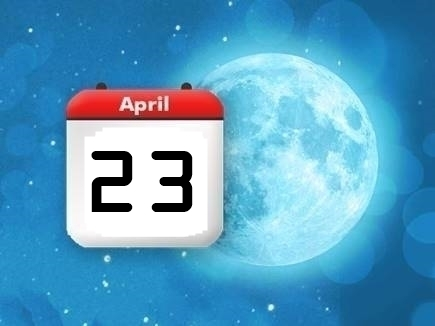 राशिफल 23 अप्रैल: समय आपके साथ, मनमाफिक काम होंगे
