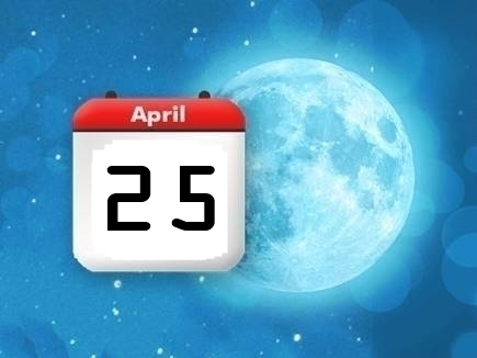 राशिफल 25 अप्रैल: खुद कोशिश करेंगे, तो हर काम में मिलेगी सफलता