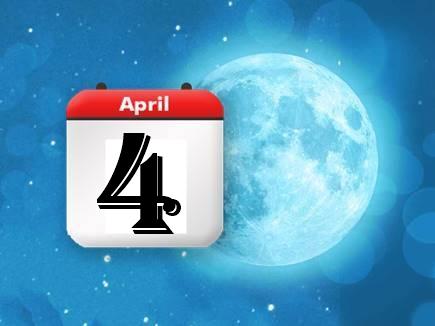 राशिफल 4 अप्रैल : परिश्रम का पूरा-पूरा फल मिलेगा, किसी महिला की मदद से काम बनेंगे