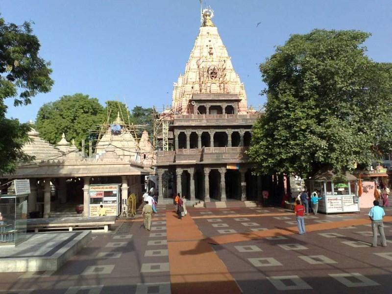 Mahakaleshwar Jyotirlinga : ज्योतिर्लिंग महाकाल का पुरातात्विक महत्व खंगाल रही मंदिर समिति