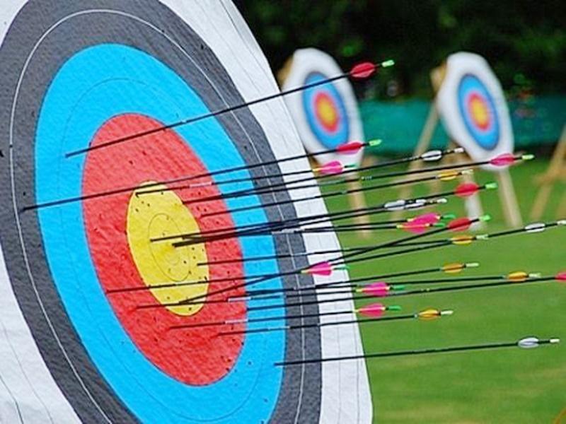 भारतीय पुरुष तीरंदाजी टीम ने हासिल किया ओलिंपिक कोटा
