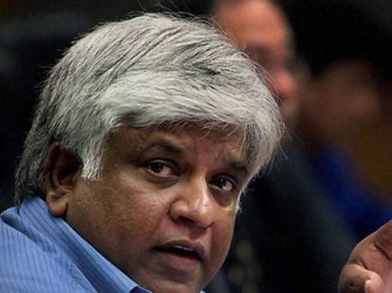 #Metoo: पूर्व क्रिकेटर अर्जुन रणतुंगा पर एयर होस्टेस ने लगाया अभद्रता का आरोप