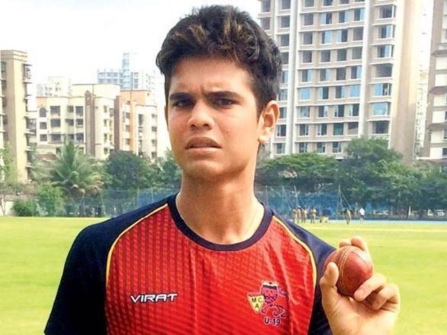 T20 Mumbai League: सबसे ज्यादा कीमत में खरीदे गए अर्जुन तेंडुलकर