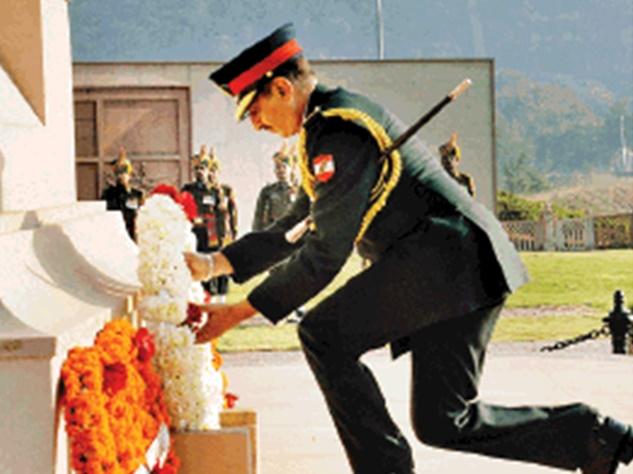 Army Day Celebration: जोश दिल में जगाते चलो, जीत के गीत गाते चलो
