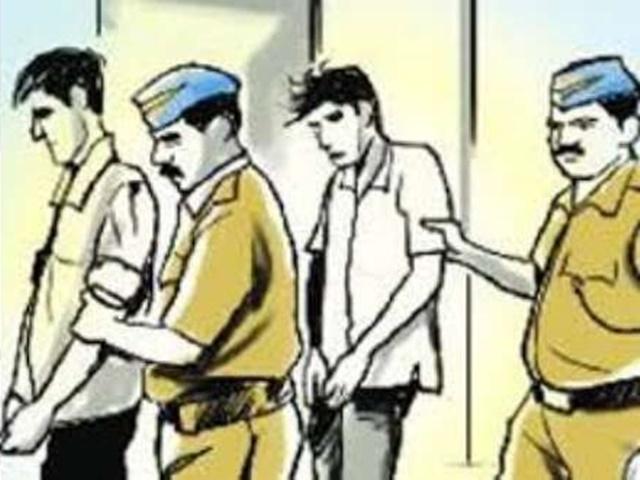 Gwalior: कुख्यात इनामी अपराधी उत्तरप्रदेश से गिरफ्तार, पुलिस पार्टी पर हमला कर हुआ था फरार