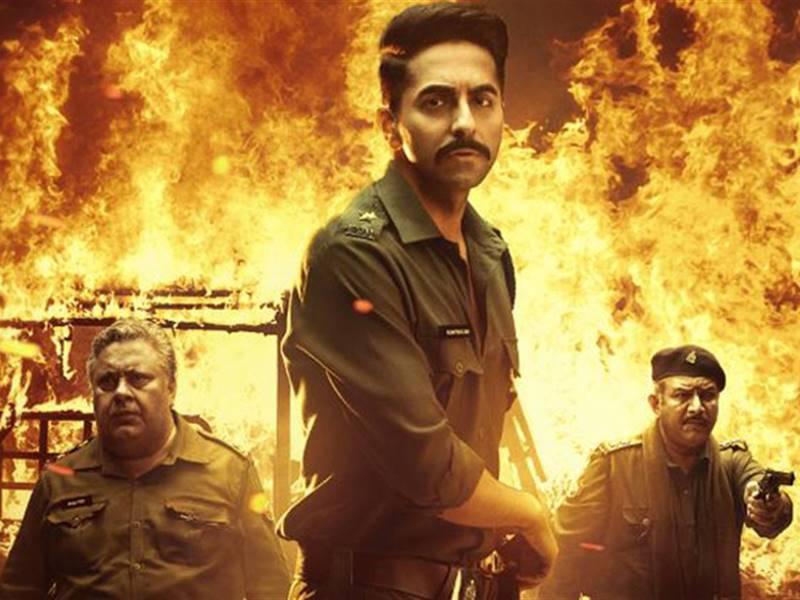 Article 15 Movie Review: गुणी निर्देशक के साथ फिर कमाल किया आयुष्मान खुराना ने