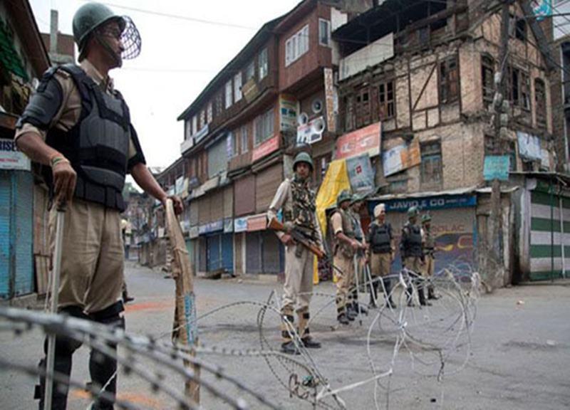 Article 370 : जम्मू-कश्मीर पर सरकार ने जारी की रिपोर्ट, 370 खत्म करने से लेकर अब तक का ब्योरा