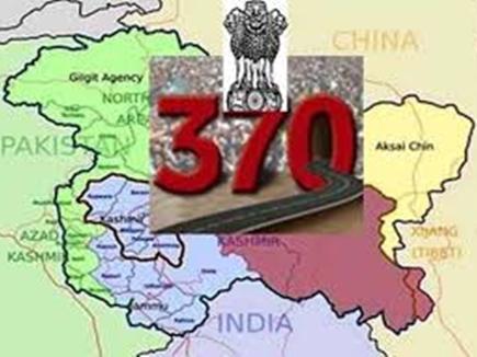 आलेख: Pulwama Attack के बाद धारा 370 खत्म करने का सही वक्त