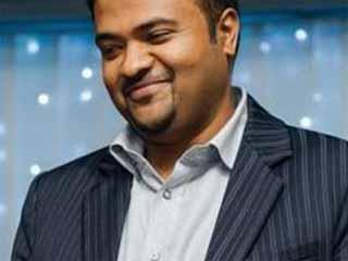 अरुण पुडूर 40 वर्ष से कम उम्र के सबसे दौलतमंद एशियाई उद्यमी