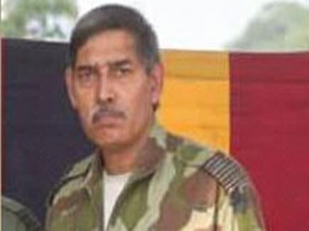 पाकिस्तानी हनी ट्रैप में फसें  वायुसेना ग्रुप कैप्टन मरवाह ने  शेयर कि