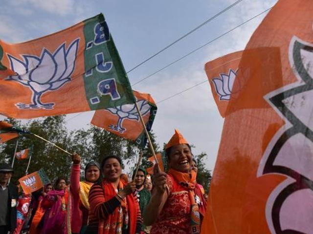 मतगणना से पहले ही BJP ने जीत ली 3 सीटें, जानिए किस राज्य में हुआ ऐसा