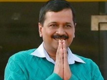 आम आदमी पार्टी के पदाधिकारी सम्मेलन में इंदौर आएंगे केजरीवाल