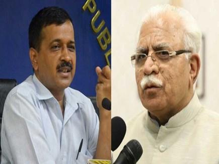 Delhi: CM केजरीवाल को मिली धमकी, बेटी बचा सकते हो तो बचा लो