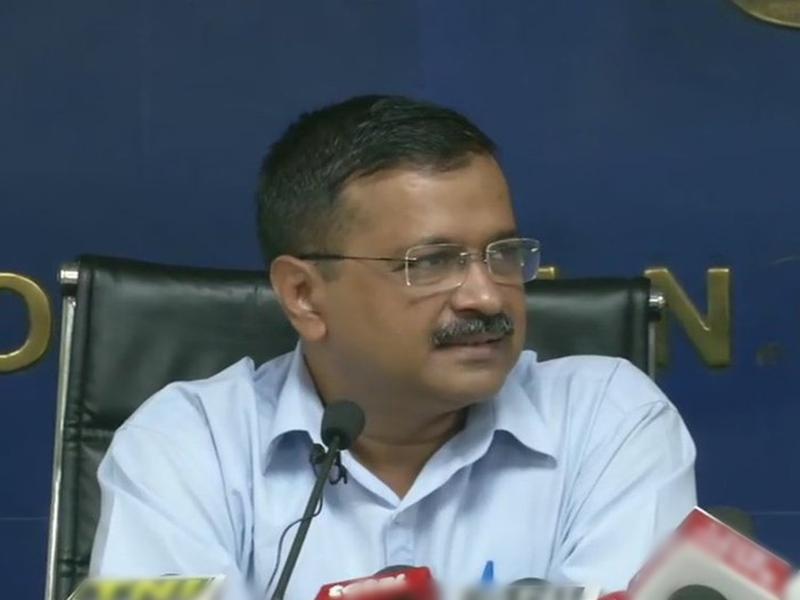 दिल्ली में CM केजरीवाल ने की किराएदार मीटर योजना की घोषणा, मिलेगी 200 यूनिट मुफ्त बिजली