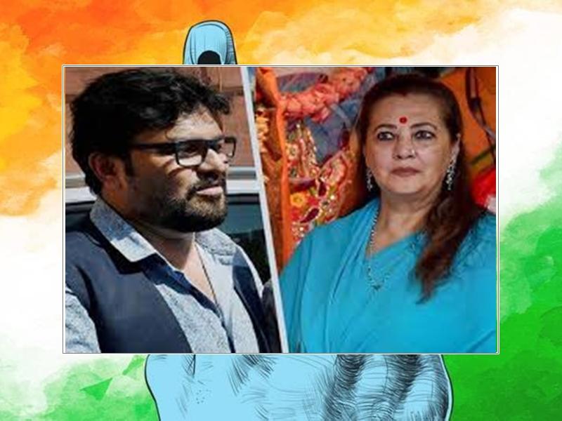 Asansol Election Result 2019: भाजपा के बाबुल सुप्रियो ने टीएमसी की मुनमुन सेन को 1.97 लाख वोट से हराया, 2014 में भी जीते थे