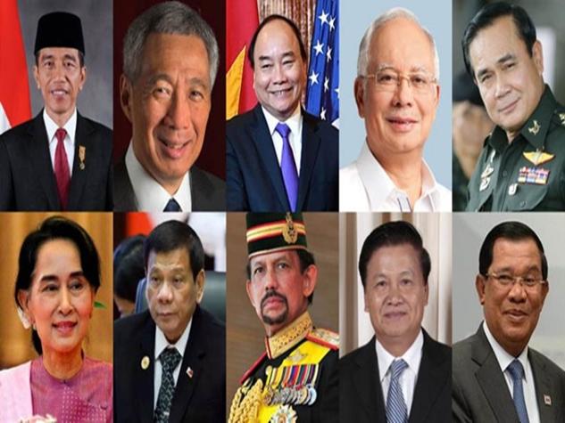 PHOTOS: आसियान देशों के ये नेता होंगे गणतंत्र दिवस के मुख्य अतिथि