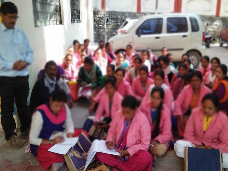 मुरैना में 70 से अधिक आशा कार्यकर्ताओं को हटाने की तैयारी